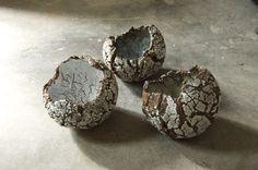 bols ecorces 3 by Yoshimi FUTAMURA