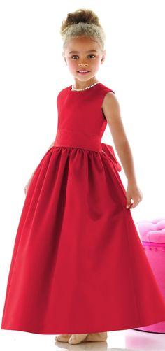 Style FL4021 - Flower Girl Dresses  Weddington Way