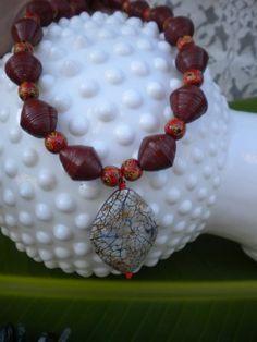 Eco Beads|Paper Beads & Jewelry