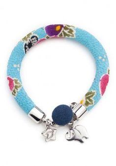 Jewelry - Azzurro Bracelet BUY IT NOW ON www.dezzy.it!