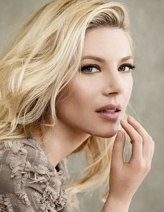 Katheryn Winnick from Vikings