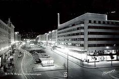 Torgallmenningen, Bergen