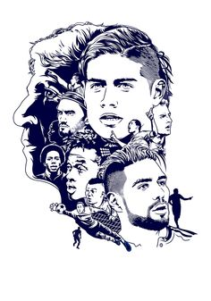 Tribute to colombian soccer squad and their coach that made their way through southamerica play-offs to be in FIFA World Cup Russia Colombia Soccer, World Cup Russia 2018, Fifa World Cup, Material Girls, Houzz, South America, Deadpool, Anatomy, Graphics