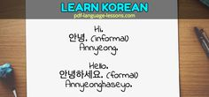 phrases to help you introduce yourself in Korean easily. You can also LISTEN to REAL pronunciation. Korean Phrases, Language Lessons, Korean Language, South Korea, How To Introduce Yourself, Korean, Korea