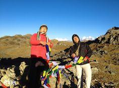 Samser Rai & Kaji Rai: http://tazintosh.com #FocusedOn #Photo #missing value