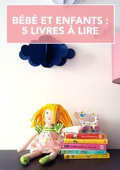 Baby Book : les lectures du mois pour enfant.