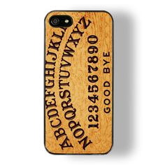 iPhone 5 Case Black Magic, $22, now featured on Fab.