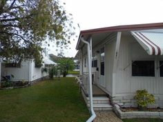 ANOTHER VIEW 1978 Tradewind Mobile / Manufactured Home in New Port Richey, FL via MHVillage.com