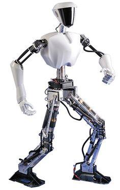 Charli : l'agile cognitif Fabricant : RoMeLa (Robotic mechanism laboratory) Pays : Etats-Unis Année : 2008 Type : Humanoïde Qualité principale : Agilité Secteur d'usage : Recherche