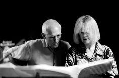 Carla Bley & Steve Swallow