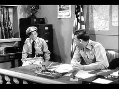 Andy Griffith Show - s1e32- Bringing Up Opie