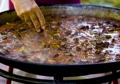 Old Bay Seafood Pot Pie | Oregonian Recipes