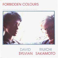 Forbidden Colours - Sylvian e Sakamoto
