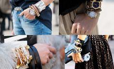 No lleves ningún brazalete o cadena en la misma muñeca que el reloj, de ese modo conservaras su brillo y el buen estado de la superficie de la caja.