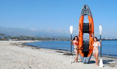 Conquest Adventure Gear is a subsidiary of Solutions For Sports, Inc. based in Santa Barbara, California.  A company specializing in a wide range of recreational water sport products for those looking to make the most out of a day at the beach or to enhance a once in a lifetime vacation.