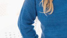 Helpot pitsivillasukat Novitan ohjeella | Bonjour Positivity Positivity, Pullover, Knitting, Sweaters, Fashion, Bonjour, Moda, Tricot, Fashion Styles