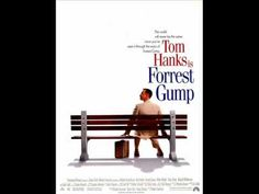 Forrest Gump - Feather Theme (full song)  A bride walked down the aisle to this. How gorgeous!!