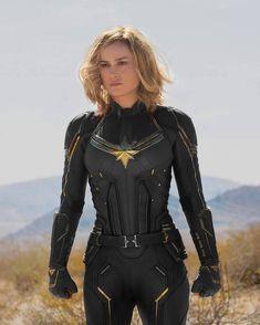 Marvel Fan, Marvel Heroes, Marvel Avengers, Nick Fury, Brie Larson, Marvel Films, Marvel Characters, Marvel Universe, Super Heroine