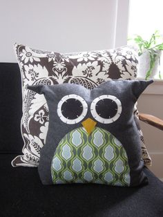 whooo loves owls?  this girl