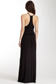 Drawstring Maxi Dress on HauteLook