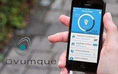 Il blog di @carMinasacco : #Ovumque: your digital butler [STARTUP]