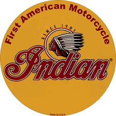 Indian Motorcycle Poster Vintage 51 Ideas For 2019 Motos Vintage, Vintage Indian Motorcycles, American Motorcycles, Motorcycle Logo, Motorcycle Posters, Motorcycle Garage, Garage Signs, Garage Art, Advertising Signs
