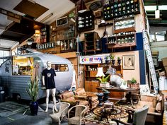The North Shore isn't just leafy suburbs, salted windows and quiet cul-de-sacs. The committed design hunter will find a handful of charming gallery shops, antique havens and eclectic - New Zealand Herald Herald News, Great North, North Shore, Auckland, New Zealand, Shops, Windows, Antique, Craft