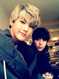 Kyungil and Yijeong - History 히스토리