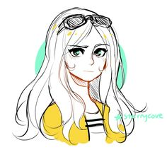 Chloe --Miraculous--