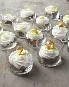 22 Graduation Party Dessert Ideas