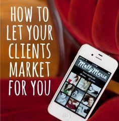 Mobile Marketing Ideas - Boudieshorts.com