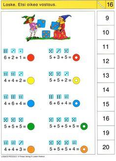Klikkaa sulkeaksesi kuvan, klikkaa ja raahaa siirtääksesi Mickey Coloring Pages, Sequencing Cards, Cycle 1, English Activities, Fun Worksheets, Kindergarten Activities, First Grade, Speech Therapy, Homeschool