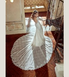 Wedding Dress Nicole  NIAB17123 2017