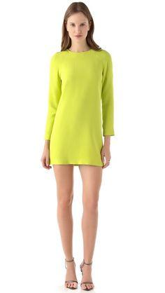 raglan  dress   Clothing > Dresses > Day to Night > Jenni Kayne Clothing > Jenni Kayne ...