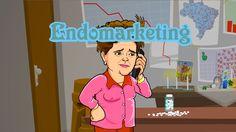 Como fica o marketing quando prendem o marketeiro?