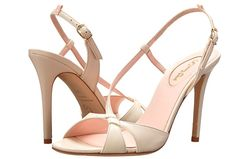 Sapato para Noiva | Sarah Jessica Parker - Arrietty