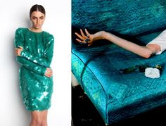 The best of creative Polish fashion...  zemelkapirowska.com