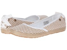 UGG Indah Burlap White Textile - lots of UGGs at great prices!!!