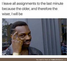 How to pass your assignments
