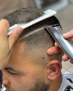 Hair Toupee, Hair Comb, Barber Shop, Dubai, Videos, Instagram, Fashion, Barbers, Hairstyle