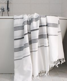 Handmade interior decoration and well known for high quality hammam towels.
