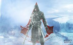 i want to get assassins creed rogue and it just came out yesterday Assassins Creed Rogue, Assassin's Creed Videos, Edwards Kenway, Cosplay, Parkour, I Am Game, Rogues, Video Games, Plot Twist