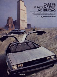 #Playboy January 1981