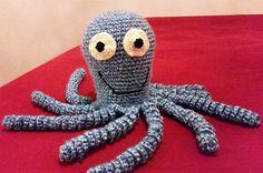 Line har lavet en nem og god blæksprutte hækleopskrift.