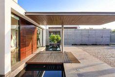 Casas Minimalistas y Modernas