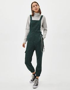 996498a503 Playsuits   Jumpsuits - COLLECTION - WOMEN - Bershka Ireland