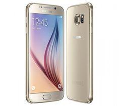 Samsung Galaxy S6 G920F 64GB Platynowe złoto - Smartfon/Telefon/Fablet - Satysfakcja.pl