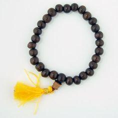 Mala Beads Bracelet $5