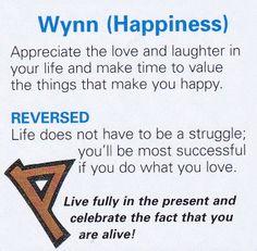 Wynn ( Happiness )