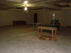 #Ballroom construction #Arrabelle
